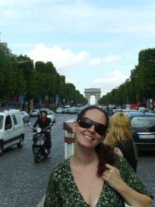 Champs-Elysées (Paris)